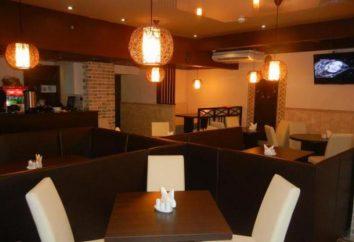 """Cafe Samara. Panoramica dei luoghi più popolari: """"Il vecchio caffè"""", """"Coin"""" e """"Samara-M"""""""