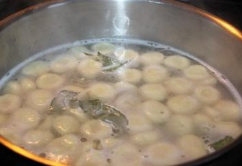 Jak gotować pierogi – niewiele sztuczki