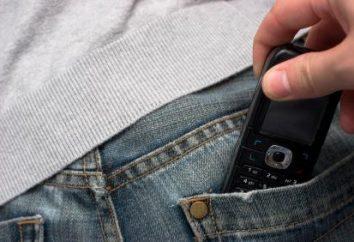 Jak zablokować telefon w przypadku kradzieży? Jak zablokować numer telefonu