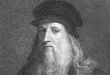 ¿Quién fue Leonardo da Vinci, los secretos de sus pinturas