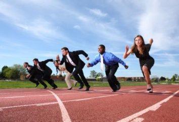 Análisis de mercado de los competidores