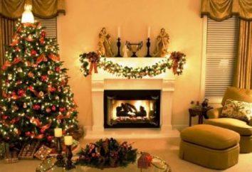 Co jeśli jest świąteczny nastrój? Jak stworzyć świąteczny nastrój?
