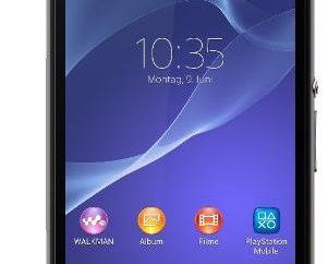 Smartphone Sony Z1 Compact: recensione, foto, recensioni dei clienti