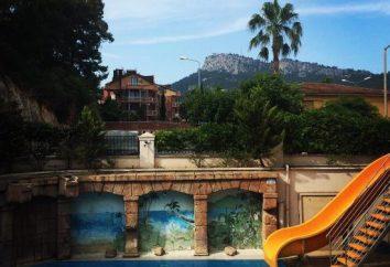 Hotel Himeros Life Hotel 4 *: comentários, descrição e avaliação