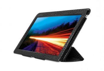 Tablet Samsung: Stärken und Schwächen