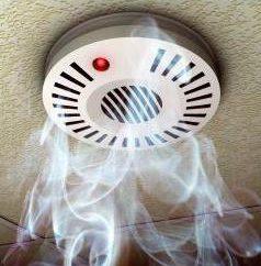 Alarma de incendio automática: las normas de diseño, mantenimiento, inspección, reparación, mantenimiento