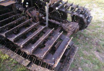 Was sind hausgemachte ATVs auf den Gleisen und wer macht sie?