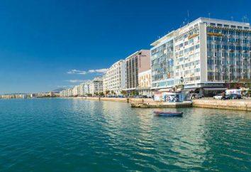 Resto di Salonicco (Grecia): foto e recensioni