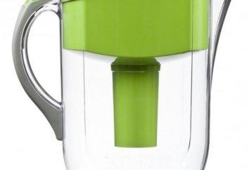 système de purification de l'eau pour l'appartement. Filtres pour l'eau: une photo, le prix