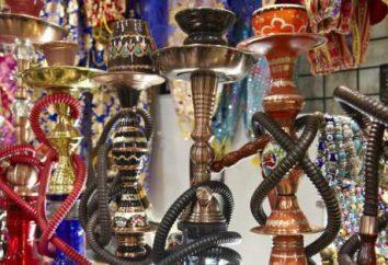 Historia del shisha: Datos de Interés