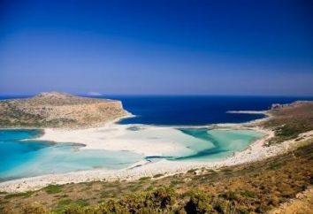 Grecja plaże: niekończąca się lista najlepszych