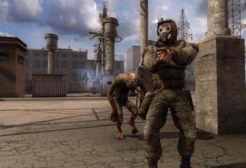 """Come in """"Stalker: Call of Pripyat"""" nella ricerca per trovare un'oasi?"""