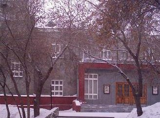 """Teatr """"Stary Dom"""" (Nowosybirsk): występy"""