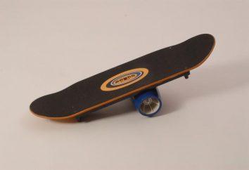 Balance Board mit seinen eigenen Händen: eine detaillierte Anleitung. wichtige Feinheiten