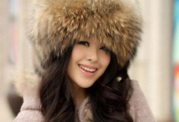 Interpretazione dei sogni: un berretto di pelo in testa. Interpretazione dei sogni: berretto da provare. Interpretazione dei sogni: berretto a maglia in bianco e nero