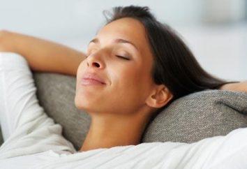 ¿Cómo funciona la salud auto-hipnosis