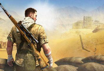 Esso non inizia Sniper Elite 3 – cosa fare?