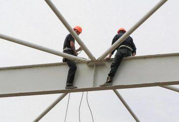 Budowa logistyki skomplikowanych projektów i wykonawców: