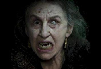 """Che cinema può essere chiamato """"il più interessante film horror""""?"""