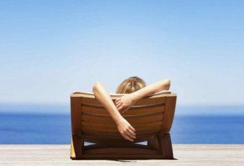 Gdzie spocząć na morzu w styczniu? Odpoczynek na morze w styczniu niedrogiego