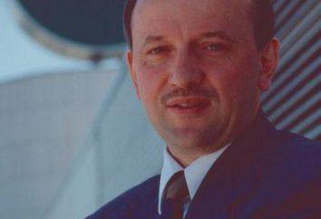 Kazmin Andrey Ilich: biografia, zdjęcia i ciekawostki