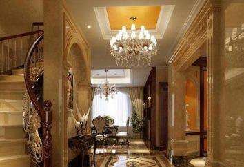 Vous arrangez les couloirs? Classics à l'intérieur ne perd pas la popularité