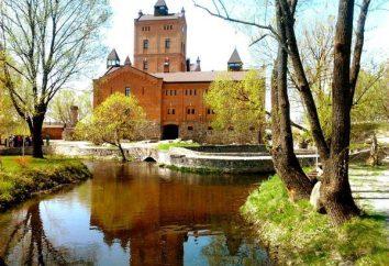 Un viaggio a Radomysl Castle: foto, descrizione, storia e recensioni