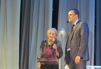 Alla Levushkina chirurgo: una biografia, risultati e fatti interessanti