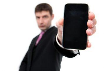Comment trouver votre numéro de téléphone: tous les moyens