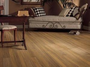 Le choix d'un nouveau plancher. L'épaisseur du stratifié et le stratifié du substrat sous