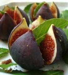 Como comer figos e como ela é útil