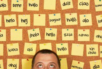 La conjugación de los verbos franceses: simple a lo complejo