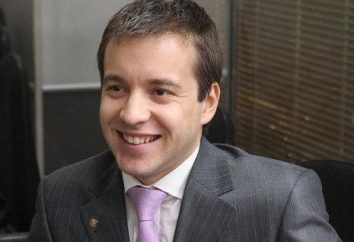 Minister Łączności Nikolay Nikiforov: biografia i działalność