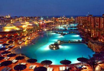 Hotel Albatros Aqua Vista Resort Spa 4 *, Hurghada descrizione albergo e recensioni
