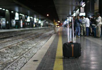 Dlaczego sen z bagażem? prorocze sny