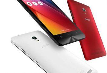 Smartphone Asus ZenFone Go ZC500TG: opinie, opisy, specyfikacje