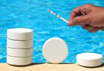 Est-il recommandé d'utiliser du peroxyde d'hydrogène pour la piscine en tant qu'agent nettoyant? Avis, opinions, recommandations