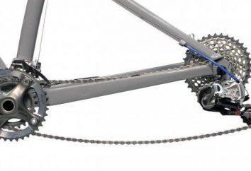 Jak skrócić łańcuch na rowerze: praktyczne porady