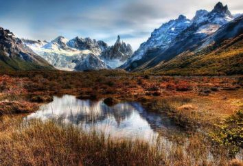 Andes: onde estão o ponto mais alto e atrações