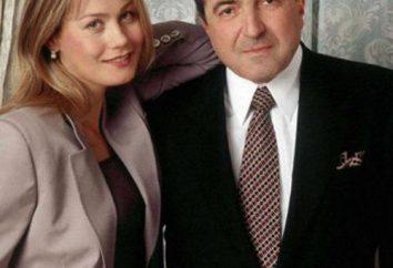 Elena Gorbunova, moglie Borisa Berezovskogo: biografia, foto