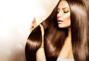 Los mejores tratamientos para el cabello en salones de belleza