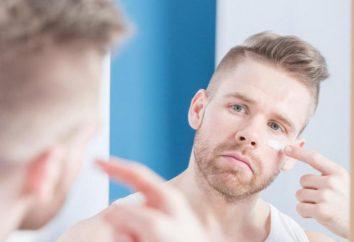 4 erreurs en prenant soin d'eux-mêmes, que les hommes commettent été