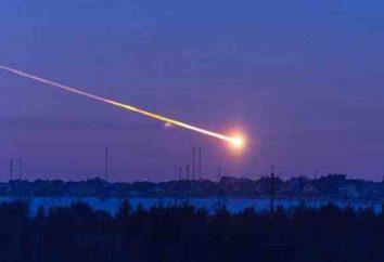 Chebarkul meteorite – sfatare i miti