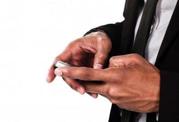 Zasady dotyczące komunikacji telefonicznej
