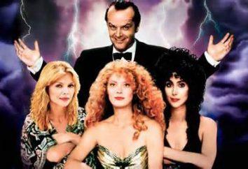 Una buena película sobre las brujas: una lista
