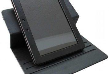 Tablet review Asus ME302KL: especificações e comentários