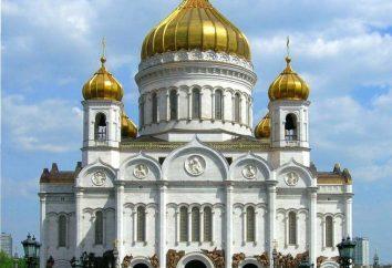 Duchowe działania rosyjskiej Cerkwi i społeczeństwa