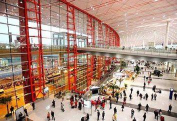 Aeroporti a Pechino: il numero, in particolare il trasporto