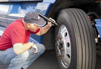 Sicurezza degli occupanti del veicolo. Mezzi di sicurezza dei trasporti