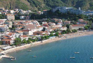 La Mer 3 * (Montenegro, Rafailovici): descrizione della struttura, servizi, recensioni